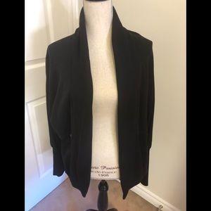 Wilfred Black Cardigan Size L